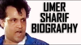 Umer Sharif Biography (King of Comedy)