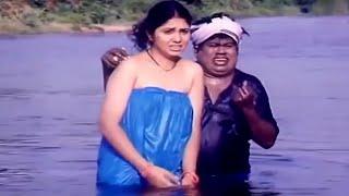 இவன் வேற என்ன பன்ரான் இவனுக்கு தெரியாது | Tamil Comedy Scenes | Funny Comedy