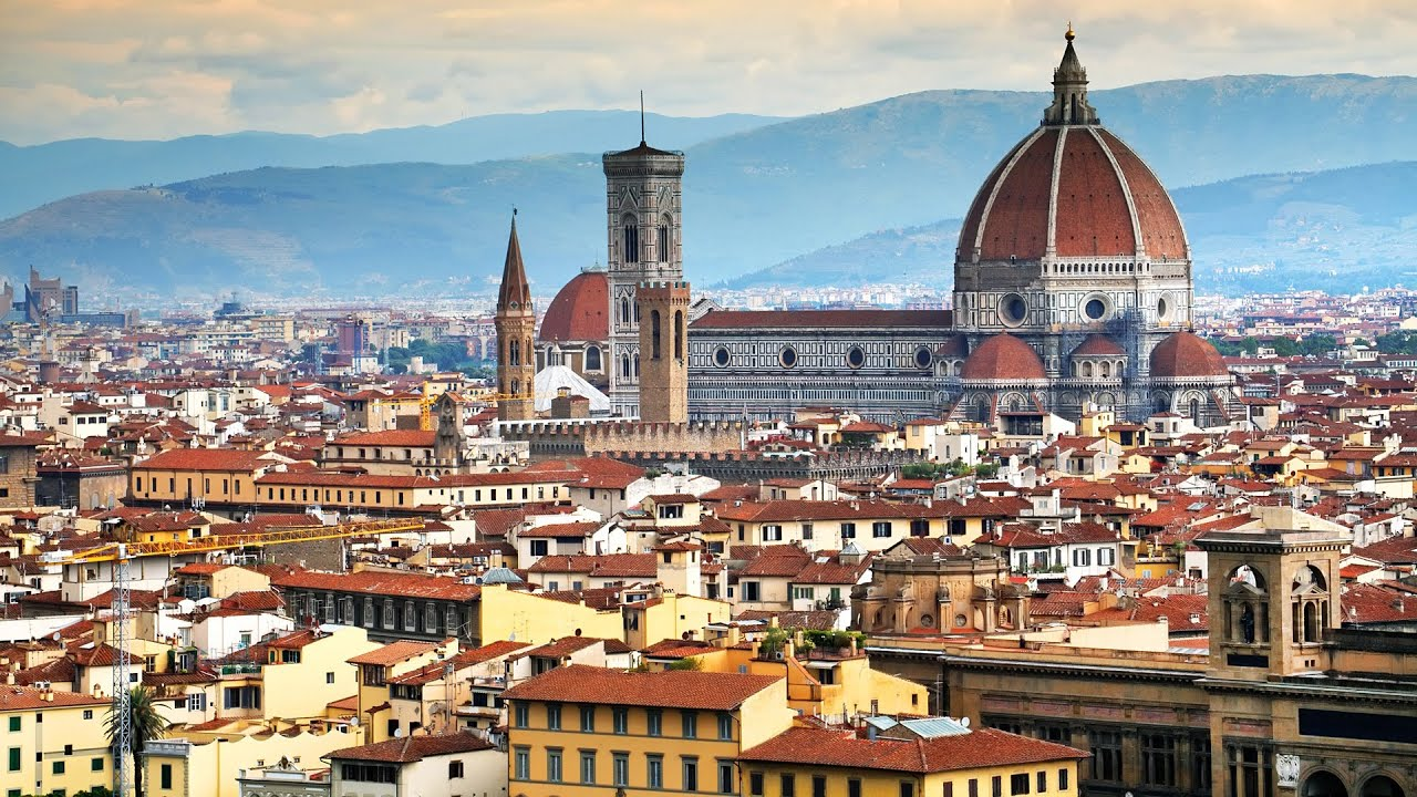 Italian Florence: Florence Italy Top Things To Do