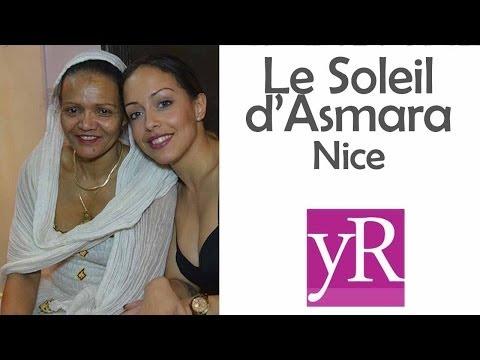 Restaurant Soleil d'Asmara Nice YouResto