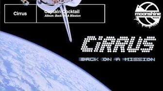 Cirrus - Captain Cocktail
