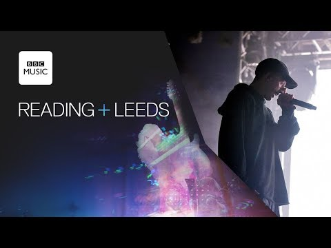 NF - Lie (Reading + Leeds 2018)