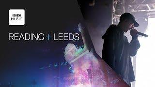 NF - Lie (Reading + Leeds 2018) Video