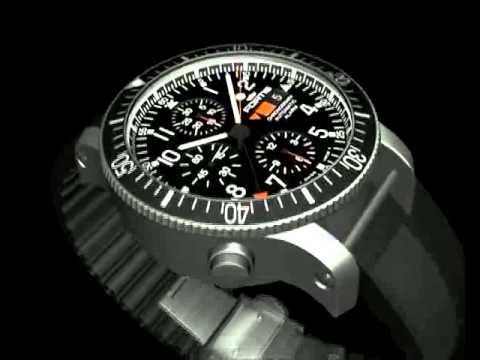 Fortis - B 42 Official Cosmonauts Alarm