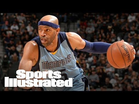 Vince Carter On His 1998 NBA Draft, Thriving As Oldest Player At 40 | SI NOW | Sports Illustrated