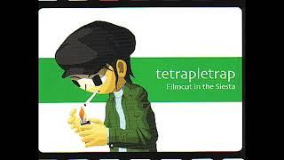 Tetrapletrap F -  Filmcut 100