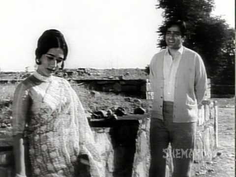 Humsafar Ab Yeh Safar  Shashi Kapoor  Nanda  Juaari  Lata  Mukesh  Evergreen Hindi Songs