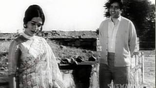 Humsafar Ab Yeh Safar - Shashi Kapoor - Nanda - Juaari - Lata - Mukesh - Evergreen Hindi Songs