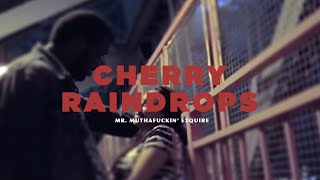 "Mr. Muthafuckin eXquire - ""Cherry Raindrops"" [Official Video]"