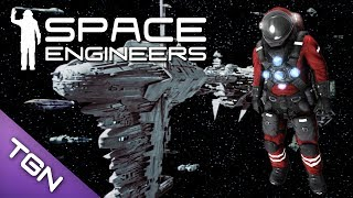 Space Engineers :