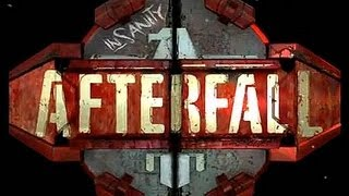 Afterfall: InSanity Extended Edition Gameplay (PC HD)