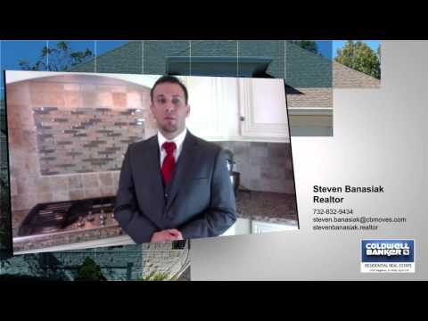 Toms River Real Estate - Selling Your Home In Toms River - Marketing Strategy- Steven Banasiak