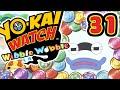 Yo-kai Watch Wibble Wobble - Spending Way Too Many Crank a Kai Coins