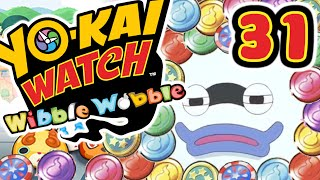 Yo-kai Watch Wibble Wobble - Spending Way Too Many Crank a Kai Coins
