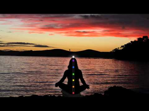 Kundalini Awakening - Guided Meditation - Kundalini Meditation