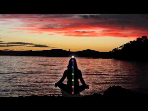 Kundalini Awakening - Guided Meditation - Kundalini Meditation