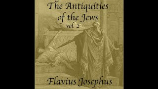 Antiquities of the Jews - History of the Jews by Josephus  (56)
