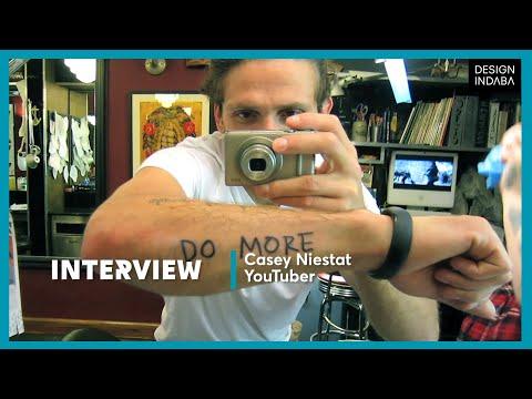 Casey Neistat: The maverick filmmaker