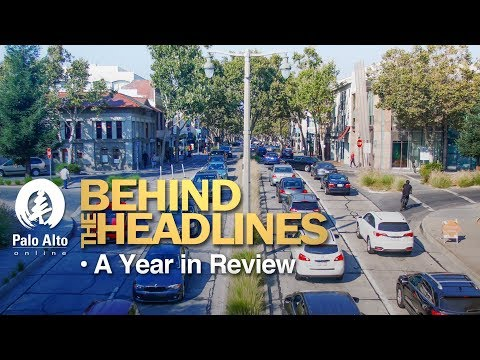 Behind The Headlines - Year in Review