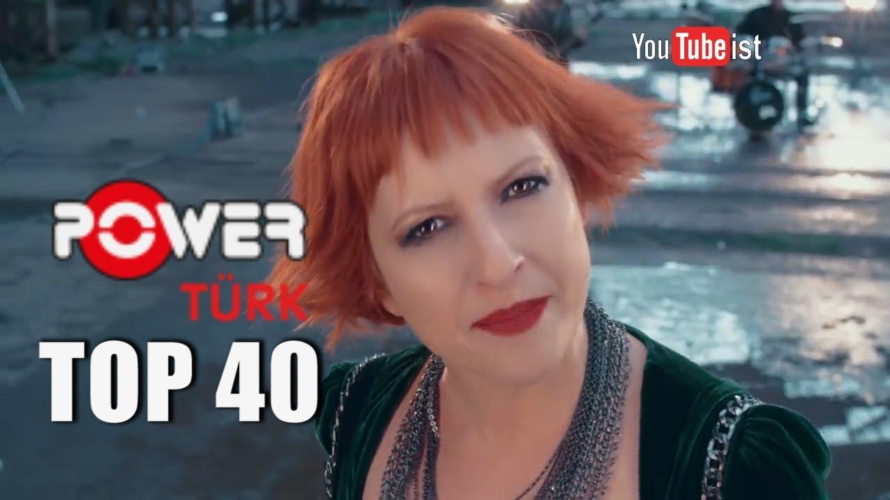 POWERTÜRK TOP 40    11 Ocak 2019