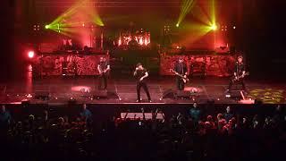 Dropkick Murphys - Jimmy Collins' Wake (live @ AFAS Live Amsterdam 18.02.2018) 2/3