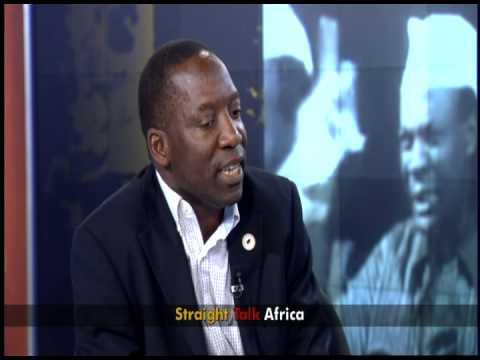 Straight Talk Africa Guest AWF's Jimmiel Mandima on ...
