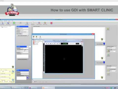 How to use GDI and GPS with BTS SMART Clinc  Summary indexes to assess gait analysis data