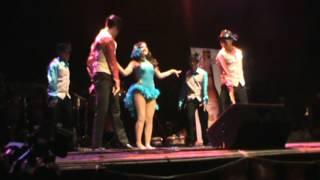 El Alma de la Luna in AZUCAR 2012: a Caribbean Celebration/ Mambo