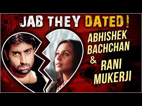 UNTOLD LOVE STORY: Abhishek Bachchan And Rani Mukerji | Jab They Dated Episode 2