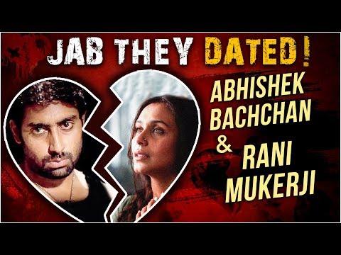 UNTOLD LOVE STORY: Abhishek Bachchan And Rani Mukerji   Jab They Dated Episode 2