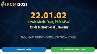 RCMI 2021   22.01.02 - Nicole Fava