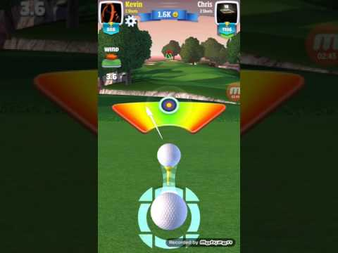 Golf clash tour 3 tips and tricks asia pacific