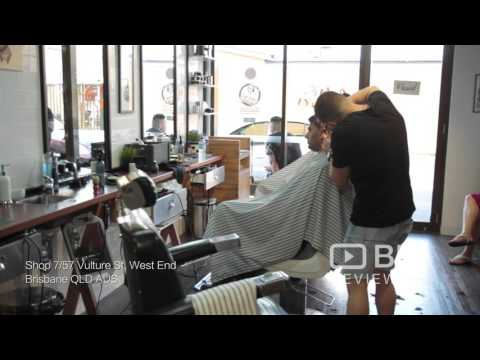 Barbershop | The Chopspot Barber | West End | QLD | 4101 | Mens Salon | Haircut | Review | Content