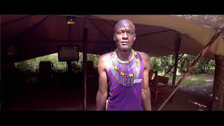 Mara Ngenche Safari Camp   Masai Mara Film50