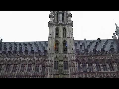 Grand Place of Bruxelles