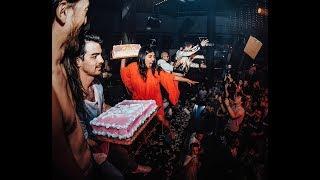 Priyanka Chopra And Nick Jonas Having Gala Time On Their Honeymoon