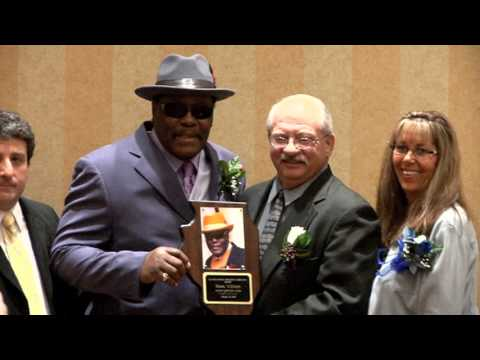 Hosea Williams Hall of Fame