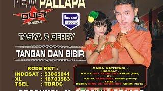 Gerry Mahesa  & Tasya Rosmala - Tangan Dan Bibir  - New Pallapa [Official]
