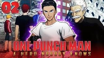 One Punch Man Deutsch Stream