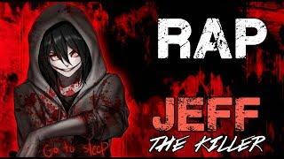 RAP DE JEFF THE KILLER 2019 | CREEPYPASTA | Doblecero