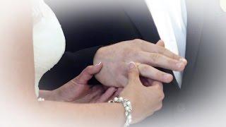 Бракосочетание Алесандра и Марины  Красноярск