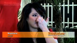 Download Video Pulang Bulan Madu, Magdalena Berharap Hamil MP3 3GP MP4