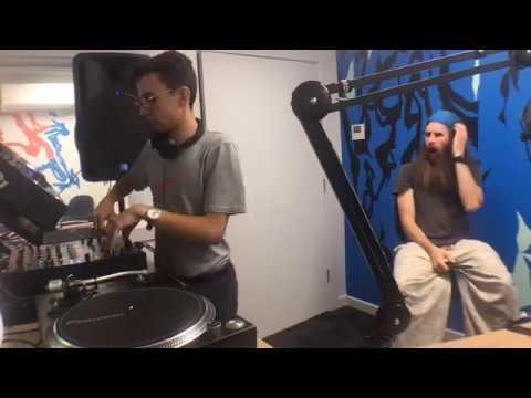 Dj Young Franco Live Miniset - Adelaide Australia Radio Fresh 92.5 fm