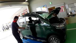 видео Автосервис для японских автомобилей