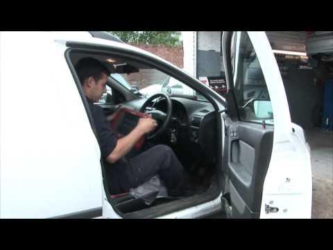 Birkbeck Auto Repairs Ltd