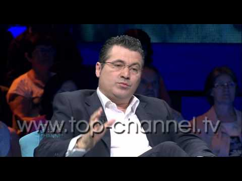 Top Story, 18 Qershor 2015, Pjesa 2 - Top Channel Albania - Political Talk Show