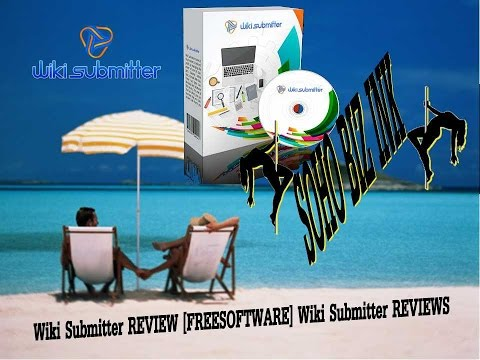 Wiki Submitter Review [FREESOFTWARE] Wiki Submitter Reviews