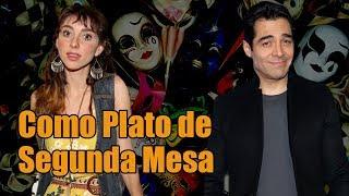 Natalia Téllez Cobrará 4 Veces Menos que Ingrid Coronado en Reality Show