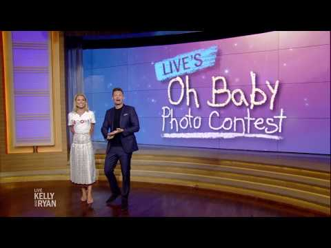 The Winner of Live's Oh Baby Photo Contest Is...