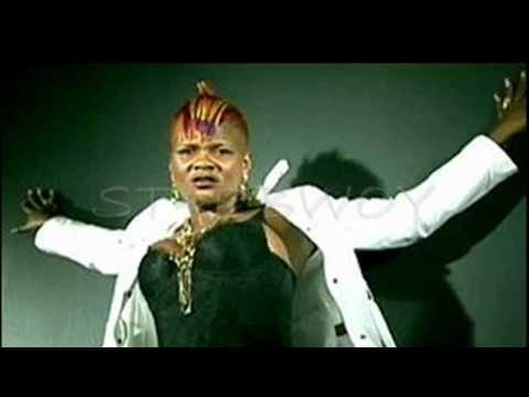 LADY SAW - YUH MAN MI A LOOK - CHUNE RIDDIM - DROP DI BASS RECORDS - JANUARY 2012